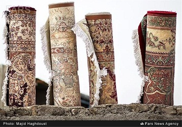 قالیشویی مهرشهر