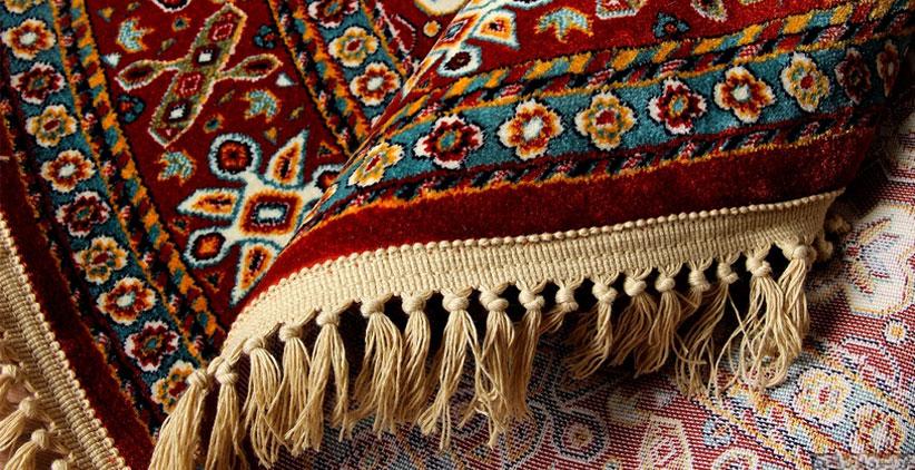 قالیشویی آنلاین پارسیان در کرج