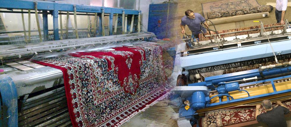 مزیت های استفاده از قالیشویی پارسیان در روزهای کرونا