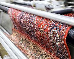 قالیشویی باغستان کرج