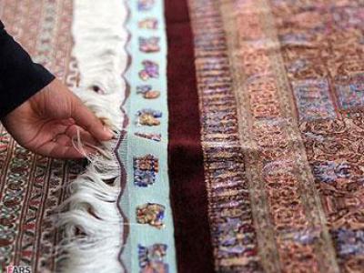 قالیشویی پارسیان در باغستان