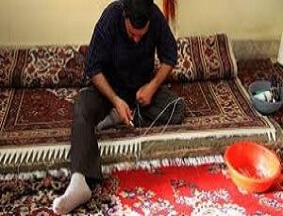 قالیشویی پارسیان شعبه باغستان