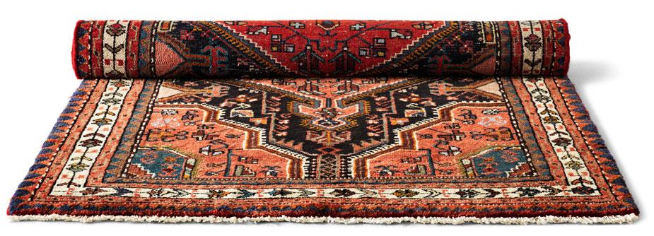 خدمات قالیشویی در باغستان